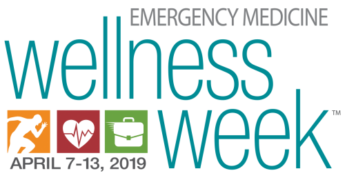 Wellness Week Logo