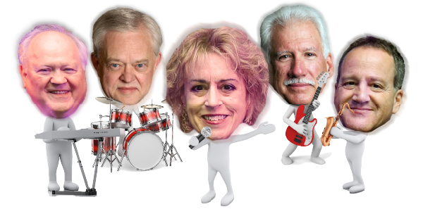 Meet the Emergitones: A Melody of Jazz and Emergency Medicine