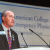 2019 Midyear Report from ACEP President Dr. Vidor Friedman