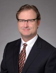 ABEM President Robert L. Muelleman, MD, FACEP