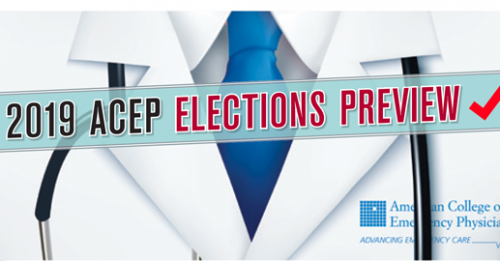 2019 ACEP elections preview