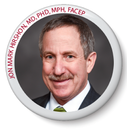 Jon Mark Hirshon, MD, PhD, MPH, FACEP