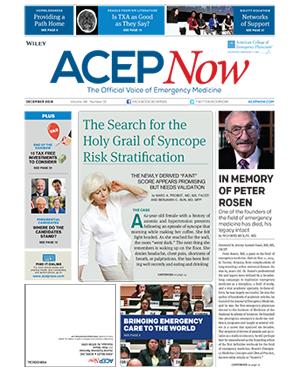 ACEP December 2019