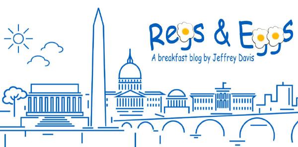 Stay Up to Date on Federal Regulations with Weekly Regs & Eggs Blog