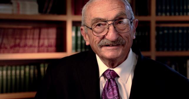 Dr. Peter Rosen