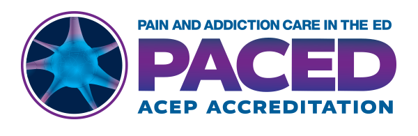 Get Accredited to Provide Pain and Addiction Care in the Emergency Dept.