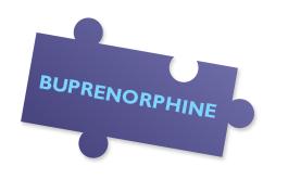 Opiod Use DisorDER TREATMENTS