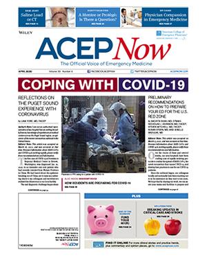 ACEP April 2020