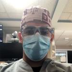 Keegan Bradley, MD