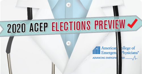 2020 ACEP elections preview