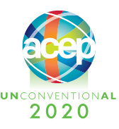 Make Plans Now for ACEP20: Unconventional