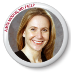 Aimee Moulin, MD, FACEP (California)