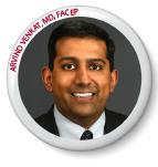 Arvind Venkat, MD, FACEP (Pennsylvania)