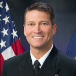 Rear Admiral (Ret.) Ronny Jackson, MD (R, TX-13)