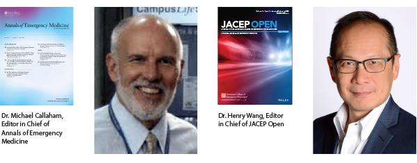 Preprints, Pandemic, & Peer Review
