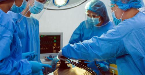Should steroids be part of your cardiac arrest protocol?