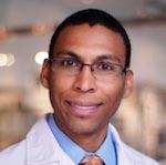 Dr. Cedric Dark