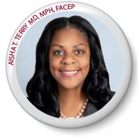 Aisha T. Terry, MD, MPH, FACEP