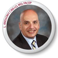L. Anthony Cirillo, MD, FACEP