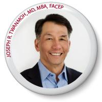 Joseph R. Twanmoh, MD, MBA, FACEP
